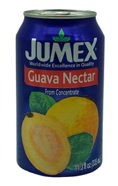 Picture of Guava Nectar by Jumex (Pack of 6) 11.3 FL OZ - Item No. 6212