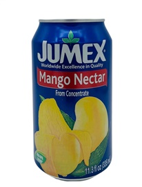 Picture of Mango Nectar by Jumex (Pack of 6) 11.3 FL OZ - Item No. 6213