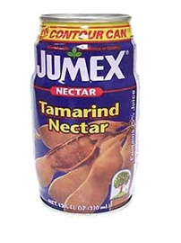 Picture of Tamarindo Nectar by Jumex (Pack of 6) 11.3 FL OZ - Item No. 6216