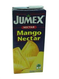 Picture of Mango Nectar by Jumex 33 FL OZ. - Item No. 6236