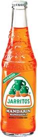 Picture of Mandarin Flavor - Jarritos Mandarina Soft Drink 12.5 oz (Pack of 6)- Item No.6270
