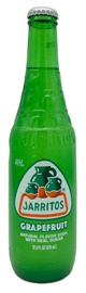 Picture of Grapefruit - Jarritos Grapefruit Soda 12.5 oz (Pack of 6) - Item No. 6275