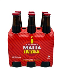 Picture of Malta India 6/12 oz. - Item No. 6285