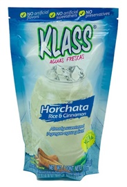 Picture of Horchata Drink Mix - KLASS Listo Agua de Horchata 14.1 oz - Item No. 6466