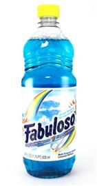 Picture of Fabuloso Ocean Fresh 28 fl oz- Item No.7215
