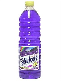 Picture of Fabuloso Lavender (Lavanda) 28 fl oz - Item No. 7216