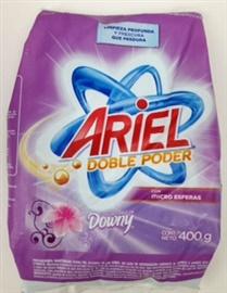 Picture of Ariel Laundry Detergent 400 g- Item No.7220