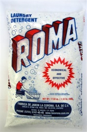 Picture of Roma Laundry Detergent 2.2 lbs- Item No.7247