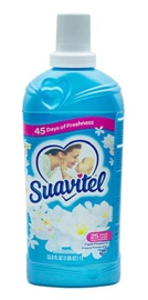 Picture of Suavitel Fabric Softener 1 ltr - Item No. 7265