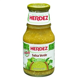 Picture of Salsa Verde Herdez 24 oz - Item No. 72878-27572