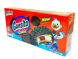 Picture of Gansito Marinela Cookie (10 packs) - Item No. 74323-00273