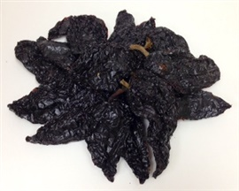 Picture of Dry Chile Pasilla - Ancho Peppers - Item No. 77745-31066