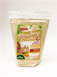 Picture of Barley Powder 100% Natural / Cebada en Polvo 8.8 oz - Item No. 84672-70007
