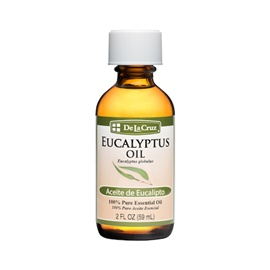 Picture of Aceite de Eucalipto - Eucalyptus Oil Natural 2 OZ - Item No. 87325