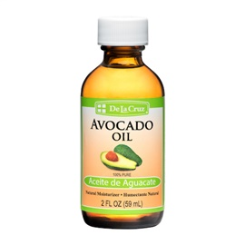 Picture of Aceite de Aguacate - Avocado Oil 2 OZ - Item No. 87326