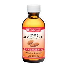 Picture of Aceite de Almendras - Sweet Almond Oil 2 OZ- Item No.87338