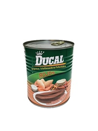 Picture of Ducal Refried Red Beans - Frijoles Rojos Volteados 15 oz (Pack of 3) - Item No. 88313-06214
