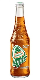 Picture of Jarritos Tamarind Light 12.5 oz (Pack of 6) - Item No. 90478-41013
