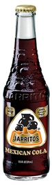 Picture of Jarritos Mexican Cola 12.5 oz (Pack of 6)- Item No.90478-41015