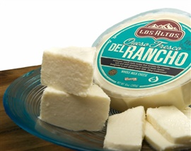 Picture of Queso Fresco Del Rancho Los Altos Cheese (Pack of 3) - Item No. 91155-12253