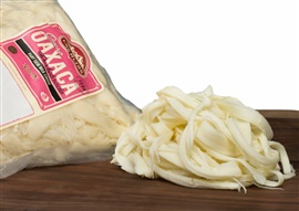 Picture of Queso Oaxaca Deshebrado Los Altos (Shredded Mozzarella Cheese) 5 LB Random - Item No. 91155-13806