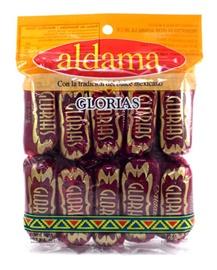 Picture of Aldama Glorias (10.4 oz) 10 count- Item No.92250-10120