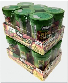 Picture of Pelon Picosito by Lorena - Fruit Seasoning 12 count - Item No. 9285