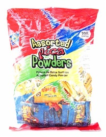Picture of Assorted Pica Powders - Item No. 95600-00105