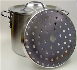 Picture of Tamales - Tamale Steamer 16 Qt- Item No.96901-00150