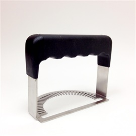 Picture of The Empanada Fork Press Cook Tool - Item No. empanada-fork