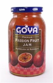 Picture of Goya Passion Fruit Jam Maracuya 1 lb - Item No. goya-2107