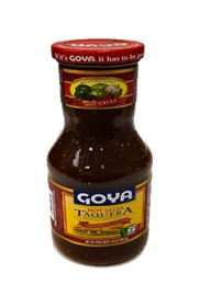 Picture of Goya Salsa Taquera 17.6 oz - Item No. goya-2890