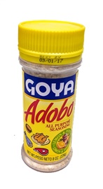 Picture of Goya Adobo All Purpose Seasoning Lemon & Pepper- Item No.goya-3816