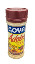 Picture of Goya Adobo All Purpose Seasoning HOT - Item No. goya-3819