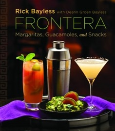 Picture of Frontera Cookbook by Rick Bayless - Item No. isbn-0393088922