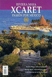 Picture of Riviera Maya Xcaret - Pasion por Mexico Desconocido - Item No. md-018
