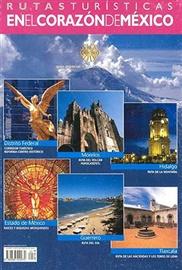 Picture of Rutas Turisticas en el Corazon de Mexico Desconocido- Item No.md-021
