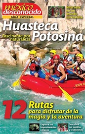 Picture of Huasteca Potosina en Mexico - Item No. md-030