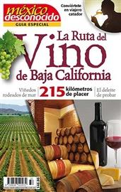 Picture of La Ruta del Vino en Baja California Mexico Desconocido- Item No.md-033