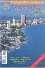 Picture of Rutas Turisticas - Sinaloa Mexico Desconocido- Item No.md-113