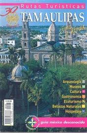 Picture of Rutas Turisticas - Tamaulipas Mexico Desconocido- Item No.md-125