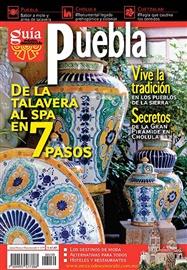 Picture of Rutas Turisticas - Puebla Mexico Desconocido- Item No.md-139