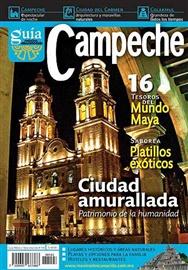 Picture of Rutas Turisticas - Campeche Mexico Desconocido- Item No.md-143
