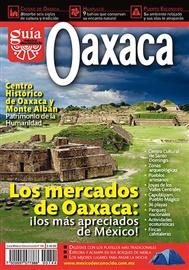 Picture of Rutas Turisticas - Oaxaca Mexico Desconocido- Item No.md-144