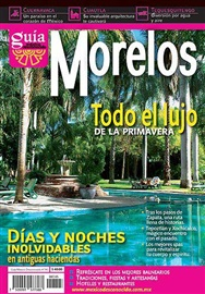 Picture of Rutas Turisticas - Morelos Mexico Desconocido- Item No.md-145