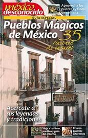 Picture of 35 Pueblos Magicos de Mexico- Item No.md-pueblos-mexico