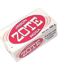 Zote Laundry Soap Bar Pink 14 Oz