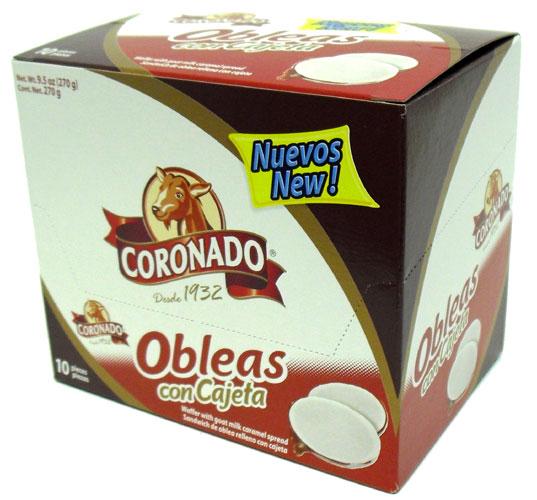 Picture of Coronado Ob...