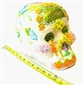 Picture of Calaveras de Azucar - Sugar Candy Skulls Dia de Muertos - Extra Large - Item No. 10069-giant
