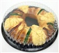 Picture of Buy Rosca de Reyes - Three Kings Cake - Kings Day Mexican Sweet Bread- Item No.10096